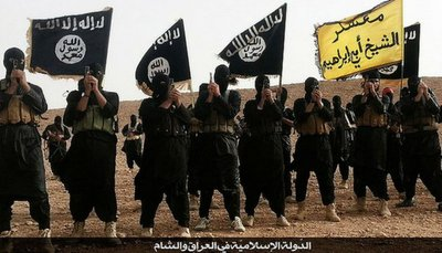 ISIS says London, Rome and Berlin are it's next targets