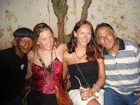 me and gill trinidad dancing partners
