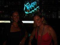 gill and i bar