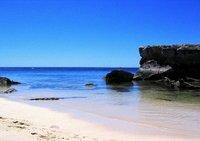 Crayfish Rock, Rottnest Island, WA