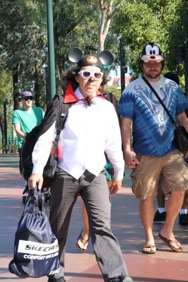 Disneyland 7D 085