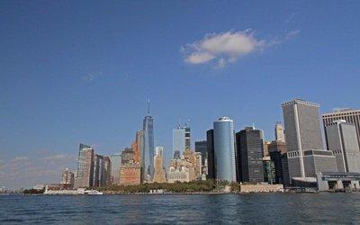 New York 7D 057A