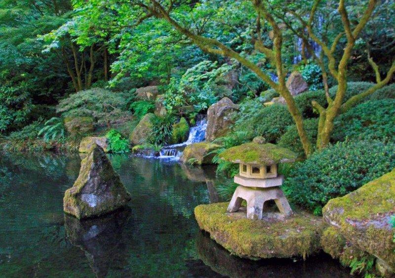Oregon 7D 067A Japanese garden D