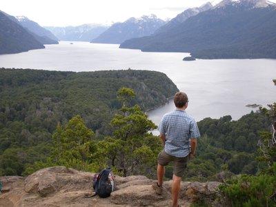 Bariloche - trekking