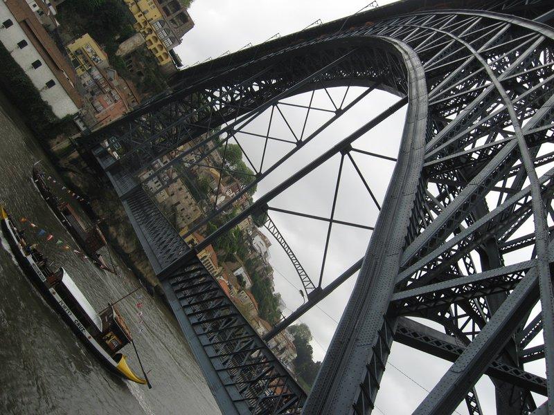 Bridge of Porto