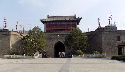 Xi'an8