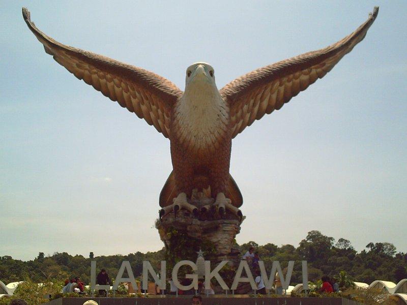 Langkawi Landmark