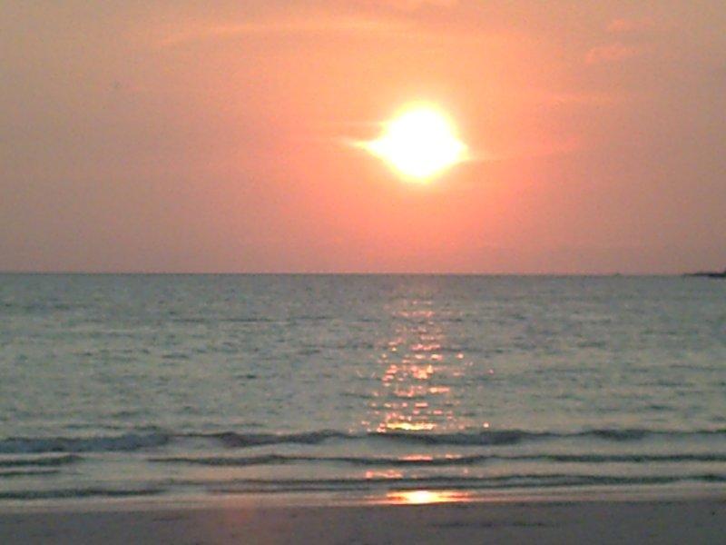 Chenang Beach, Langkawi