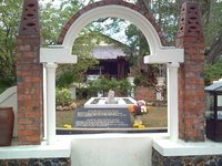 Legend of Mahsuri
