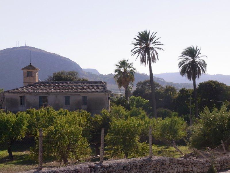 Alcúdia Landscape 2012