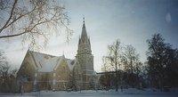 Kemi - church 2003