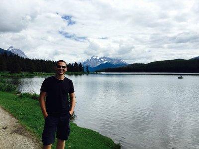 Canadian Rockies- Banff, Jasper, Lake Louise (22)