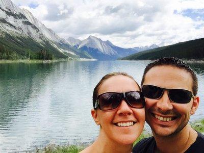 Canadian Rockies- Banff, Jasper, Lake Louise (23)