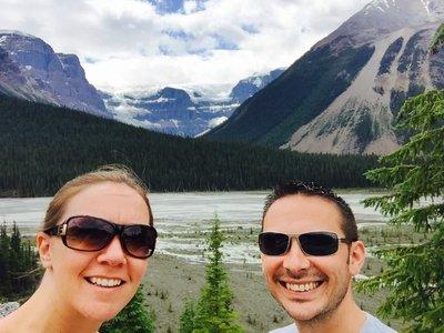 Canadian Rockies- Banff, Jasper, Lake Louise (31)