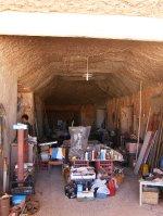 Underground Mechanics