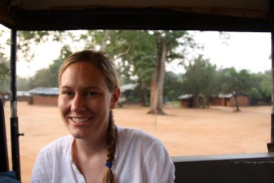 Yala National Park Safari Jen