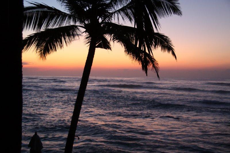 Thalpe Sunset