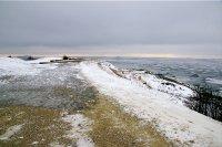 Coastal Chill in Suomenlinna