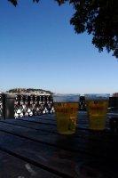 Beers in Lisbon