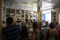 Shop at front of Pasteis de Belem