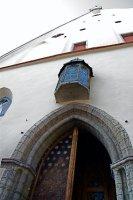 Lovely Church in Tallinn