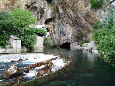 Dervish Monastery