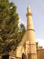 Turkish Side of Nicosia