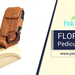 Florence Pedicure Chair