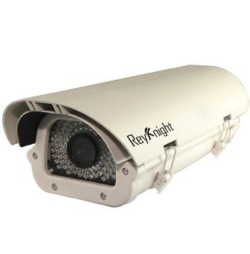License Capture IP Camera