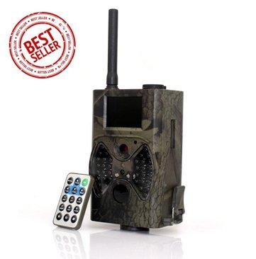 12mp GSM MMS GPRS SMS Control Hunting Camera