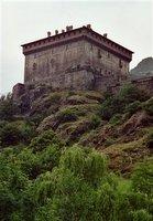 Aosta Valley Castle