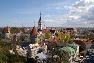 View - Tallinn