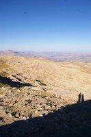 Us at Mt Nemrut Dagi
