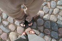 Our Feet - Tallinn