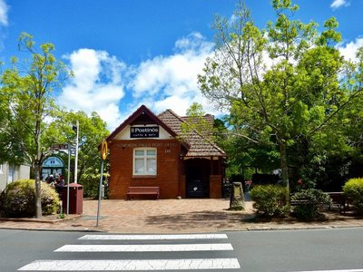 Wentworth Falls Post Office