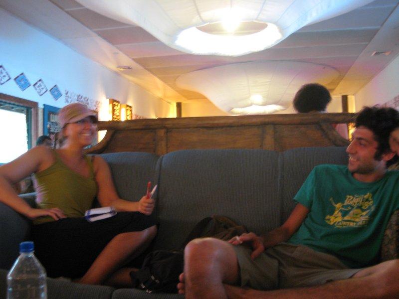 Fiji_Janice en Stefano
