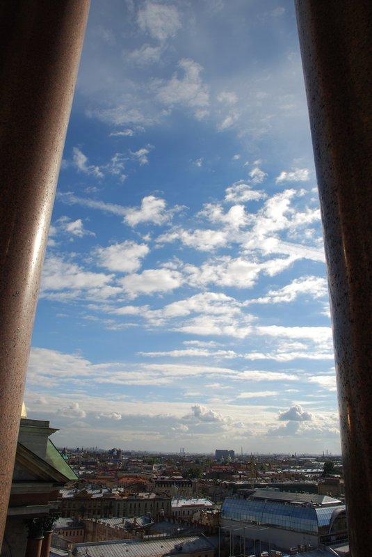 St.Petersburg - View