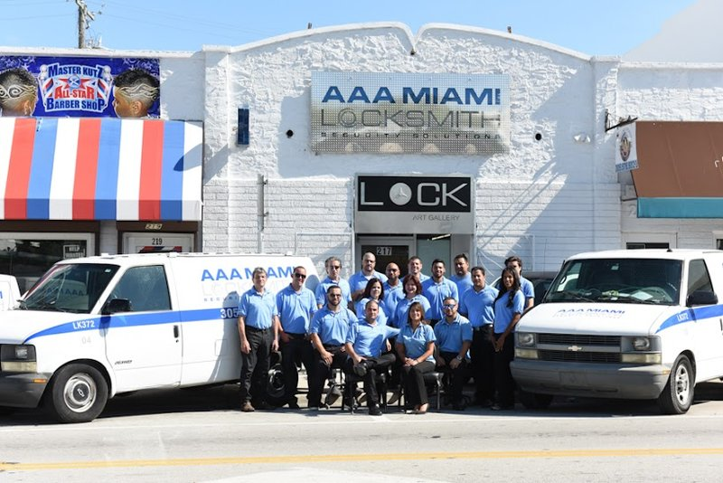 AAA Miami Locksmith
