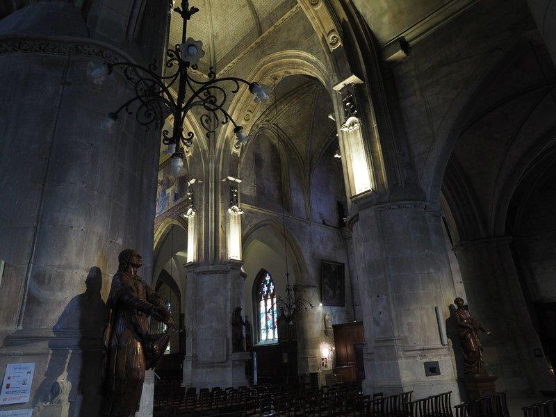 Fécamp-- St. Ètienne