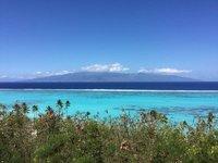 Background Tahiti