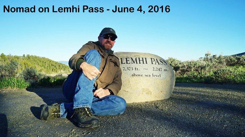 travel journal 2016 0604 lemhi pass nomad