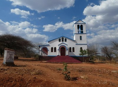 Orthodox Church in Tanzania