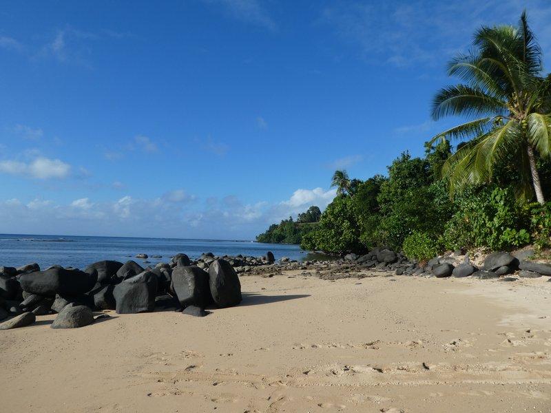 Taveuni Beach