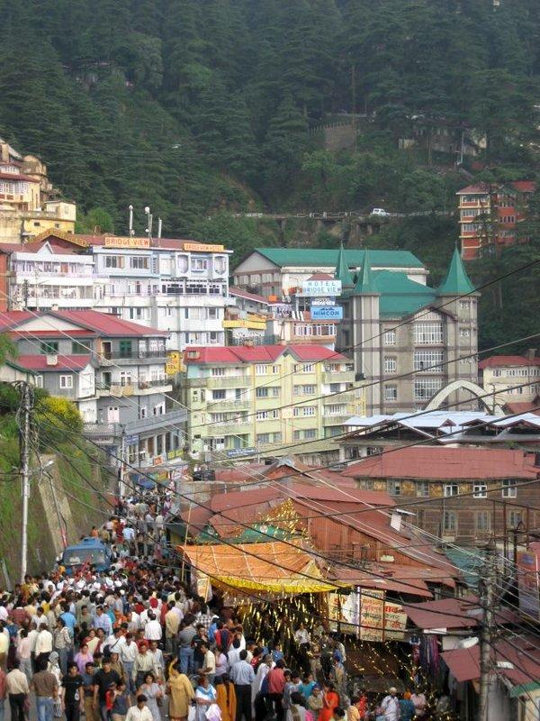 Shimla pop