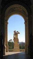 8-Statue de Fontaine Lavie