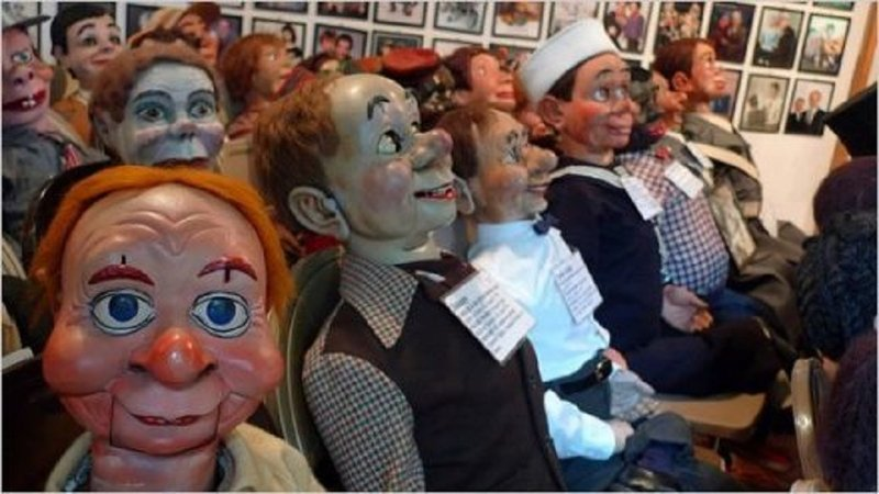 Ventriloquist Dummies For Sale