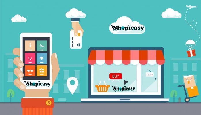 Create Online Store   Build Online Store India   create online store website