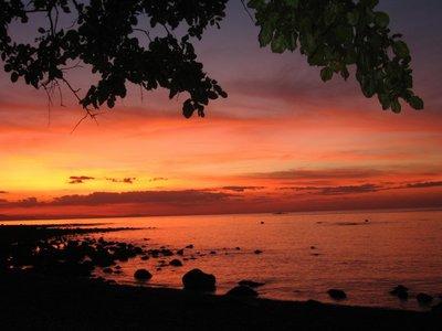 Indonesia_Ahuwair_GloriousSunset