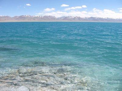 Tibet_Namtso_Lake