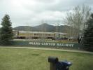 Grand Canyon - Williams